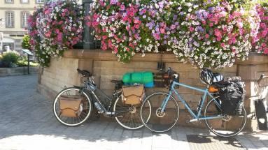 5 MORLAIX bikes