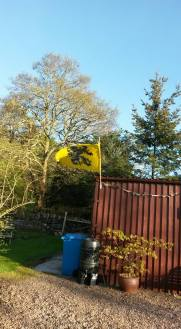 Day 3 Flag of Flanders