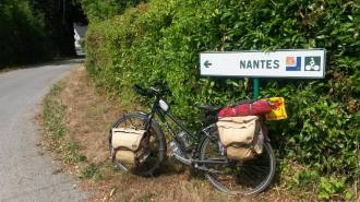23 REACHED NANTES