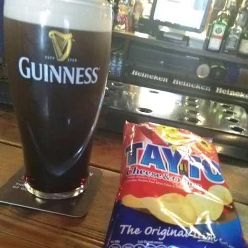 TAW - I blame Meg Guinness